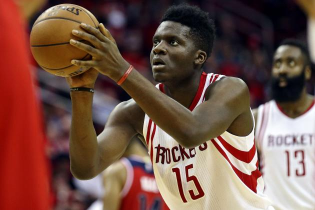 Clint Capela Injury: Updates on Rockets Center's Ankle and Return