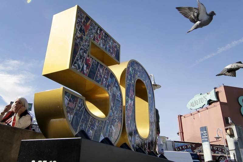 Super Bowl 50 Props Panthers V Broncos Coin Toss National