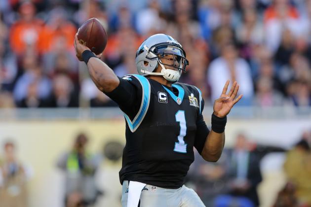 Cam Newton Comments on Post-Super Bowl 50 Walkout 1ba52c59f