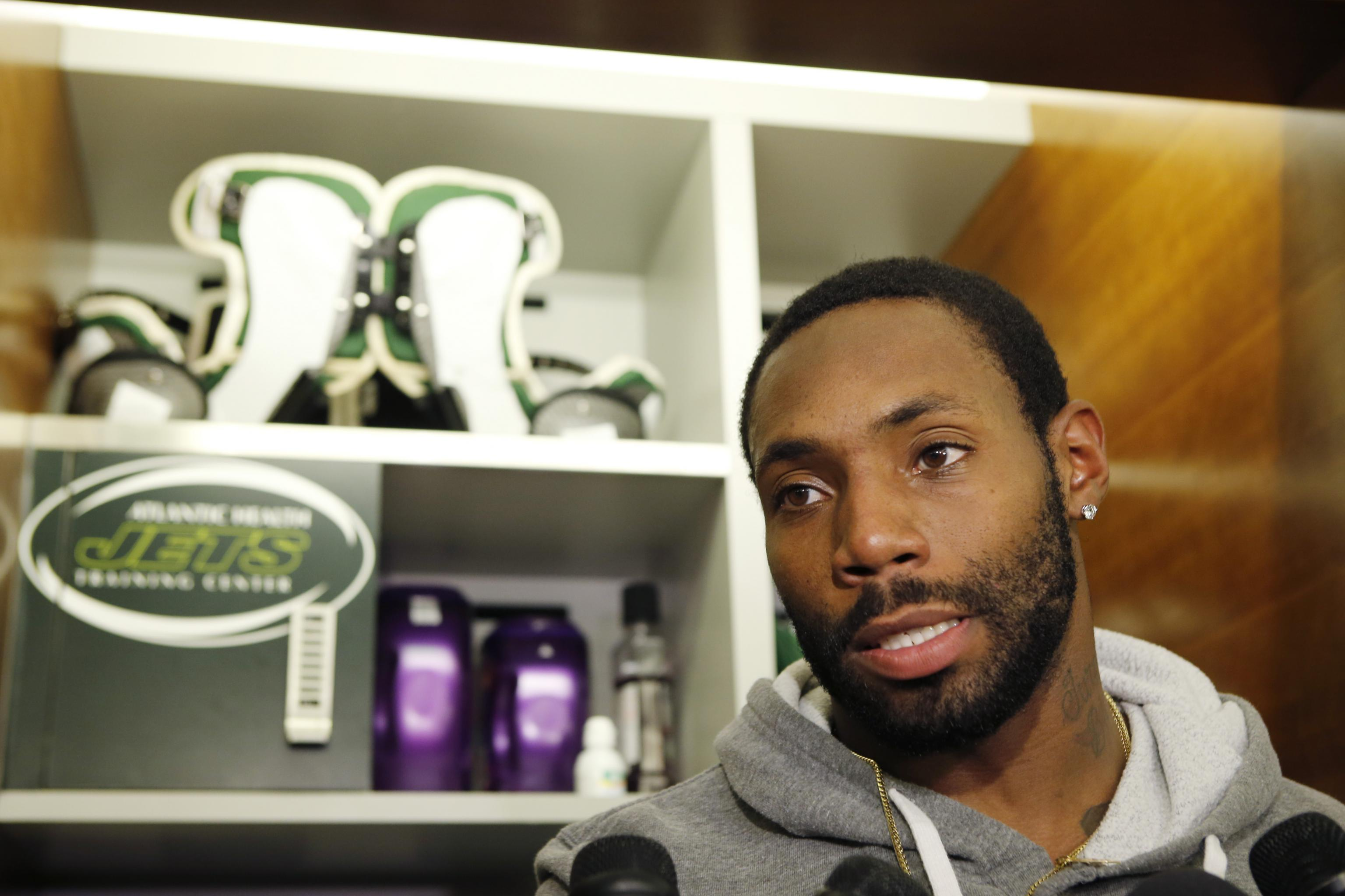 Antonio Cromartie Released by Jets: Latest Details, Comments and