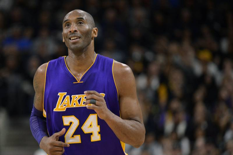 Kobe Bryant headlines Sunday s All-Star Game. 8d1656d09