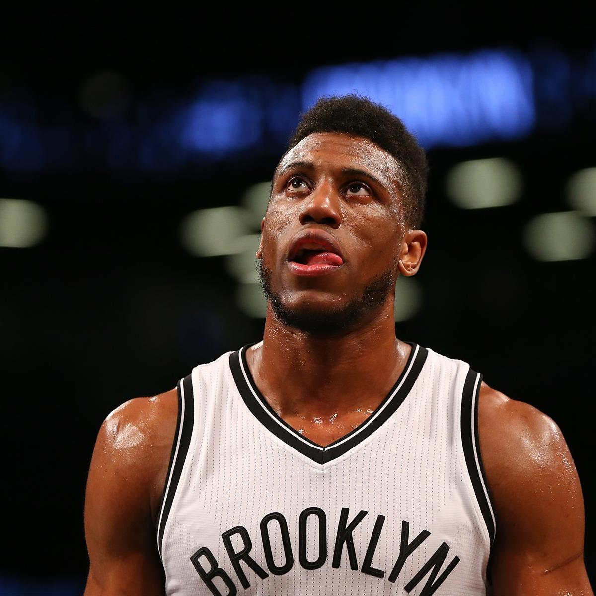 Thaddeus Young To Pacers: Latest Trade Details, Comments