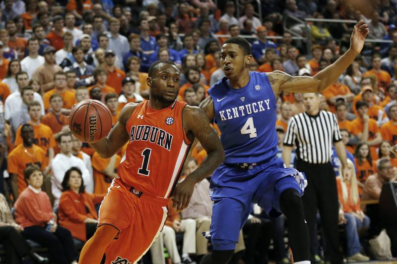 Kareem Canty To Enter 2016 Nba Draft After Parting Ways With