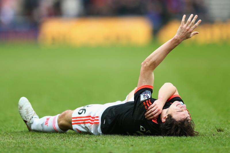 Matteo Darmian Injury: Updates on Manchester United Defender's Shoulder, Return