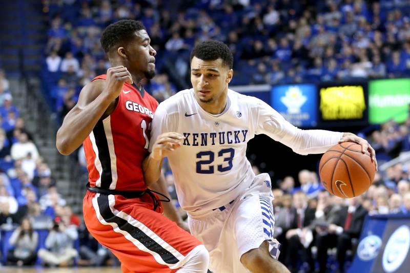 Kentucky Vs South Carolina Live Score Highlights And