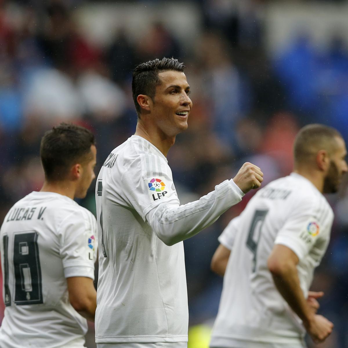 Champions League 2019 Round Of 16 Leg 2 Live Stream Tv: Champions League 2016: Round-of-16 Leg 1 Live Stream, TV