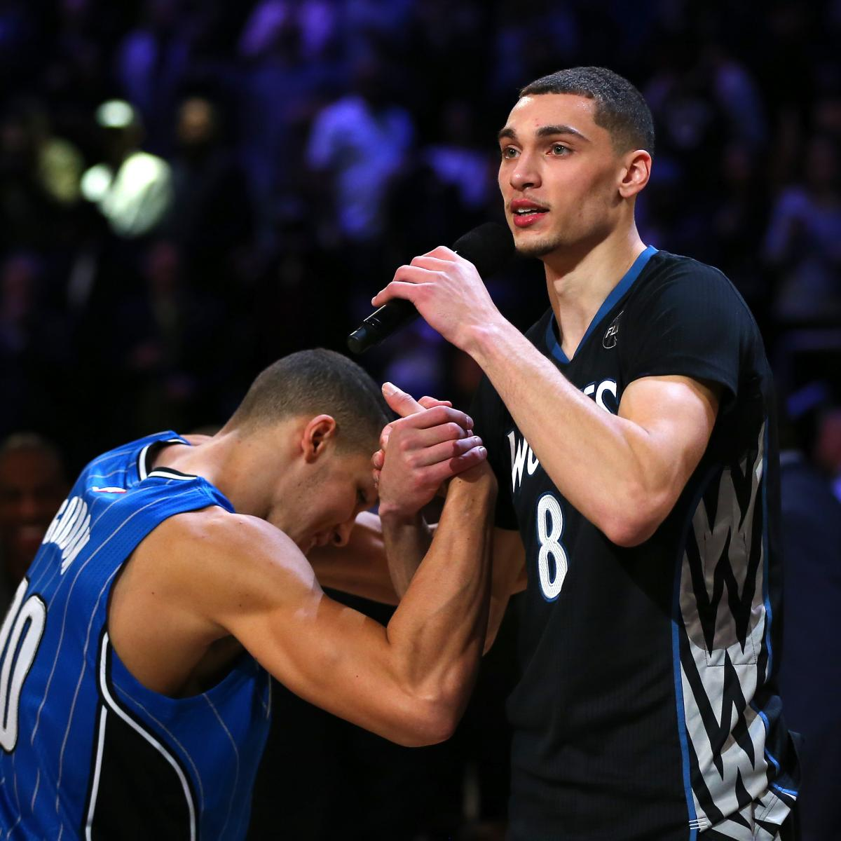 Even Splash Brothers Can't Overshadow Greatest NBA Dunk