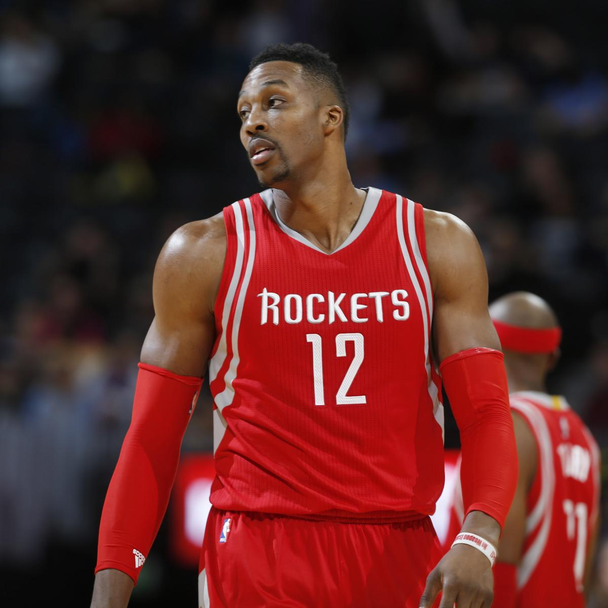 NBA Rumors: Analyzing League's Top Trade Candidates