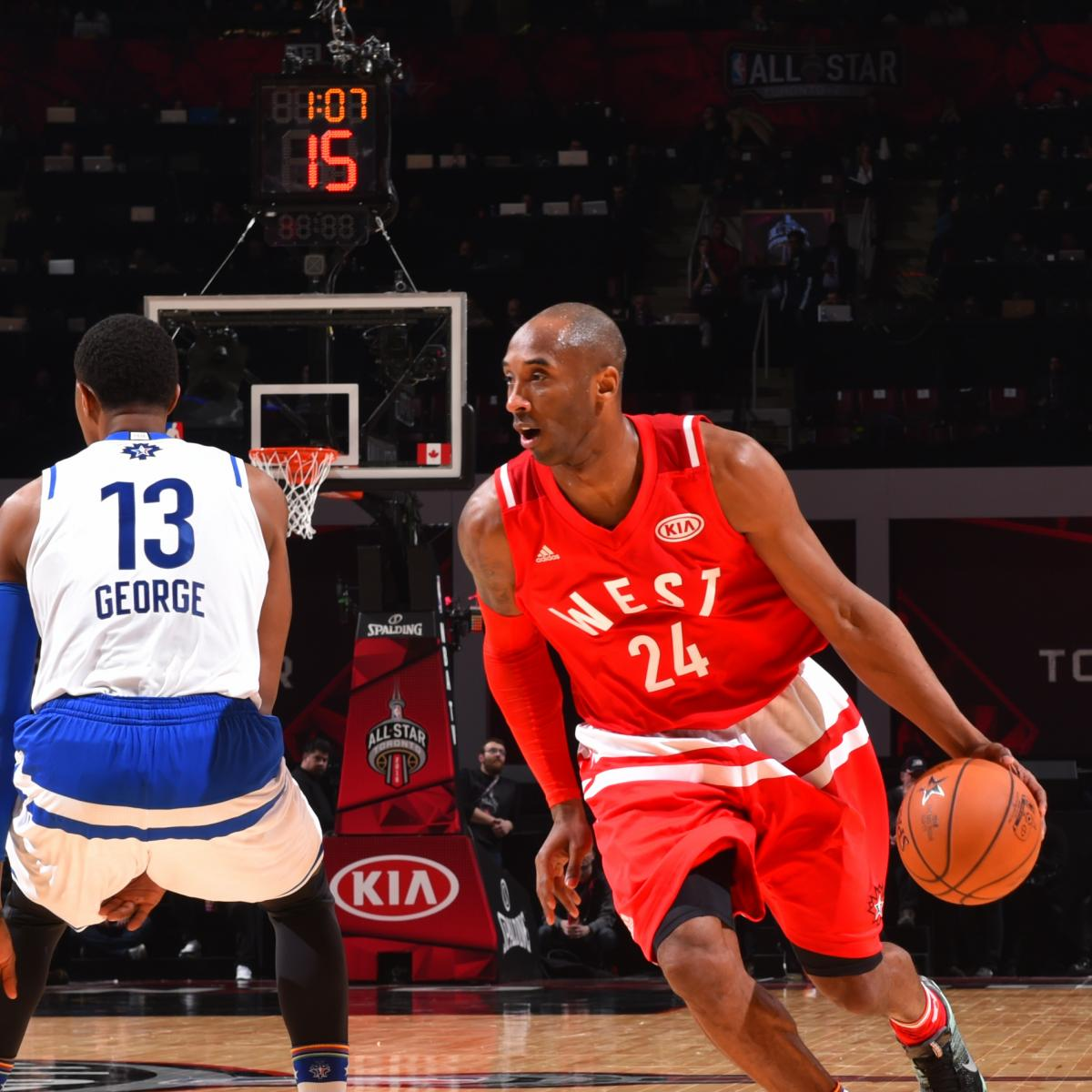 NBA All-Star Game 2016: Score, MVP And Twitter Reaction