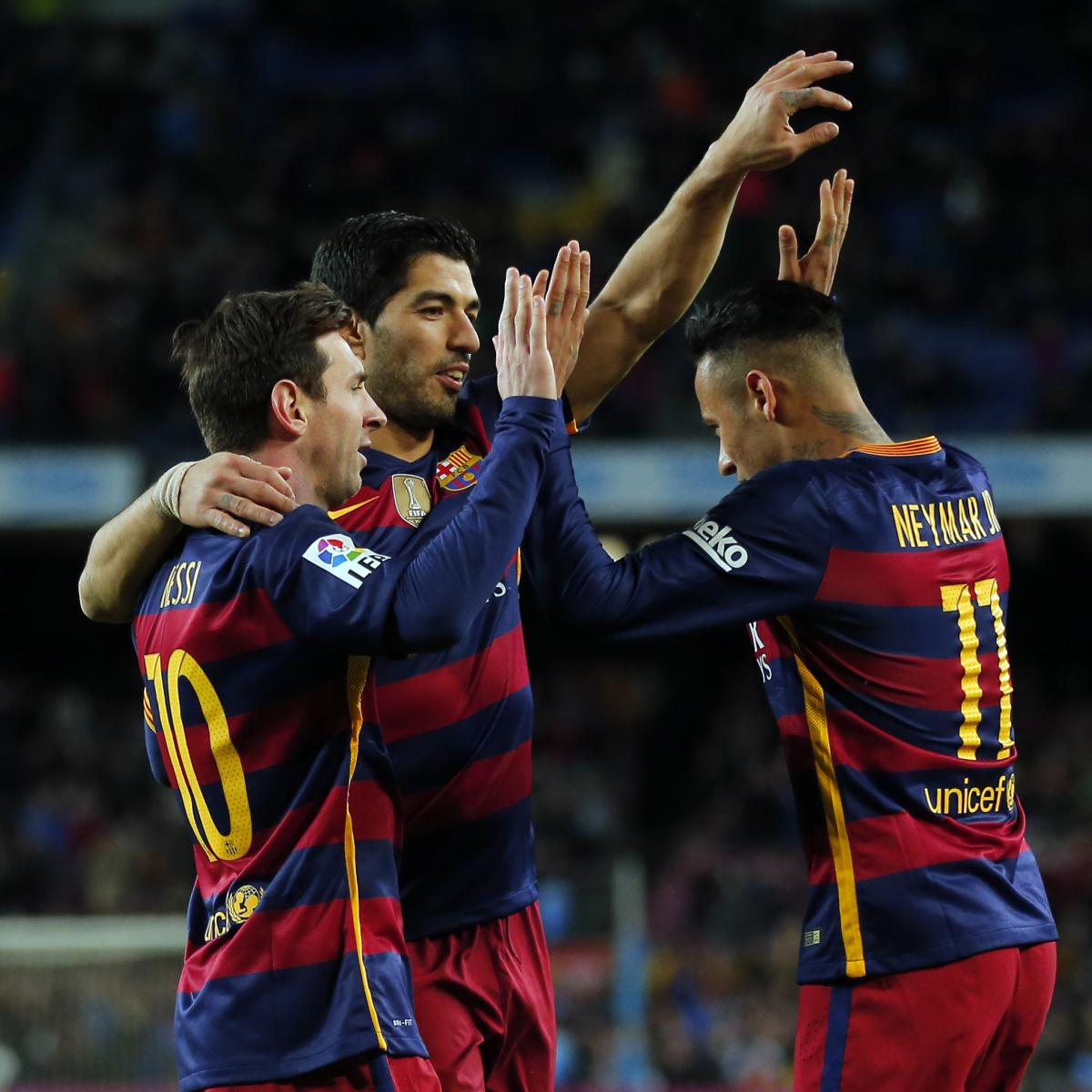 Barcelona Vs Celta Vigo In Youtube: Lionel Messi, Luis Suarez Penalty Revelation Made By