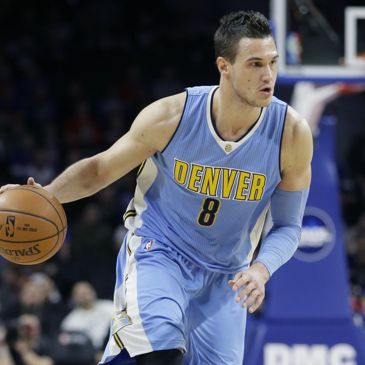 Nuggets Rumors: Danilo Gallinari Trade Rumors: Latest News And Speculation