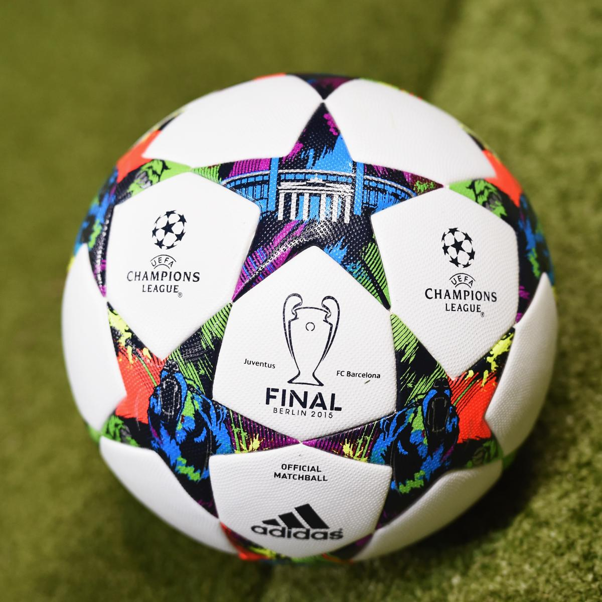 ranking the champions league final match balls over the last decade bleacher report latest news videos and highlights champions league final match balls