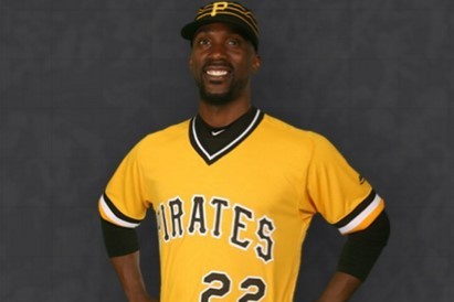 timeless design 53d7b bcc94 Pirates Will Wear 1979 Throwback Uniforms During Sunday ...