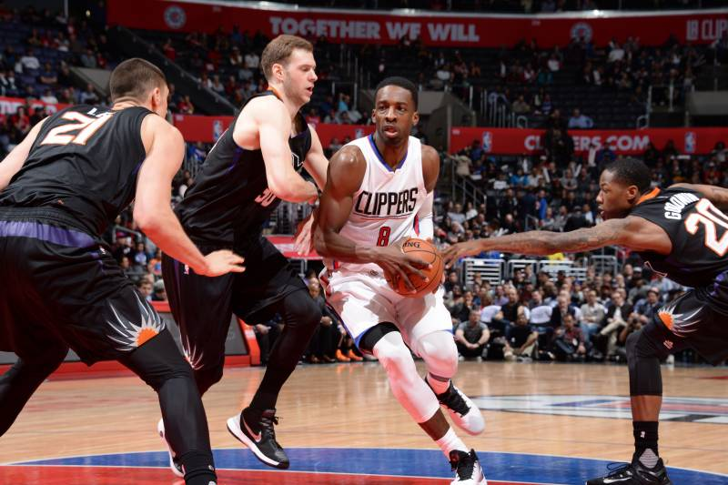 Jeff Green Will Prove to Be the Biggest Steal of the NBA Trade