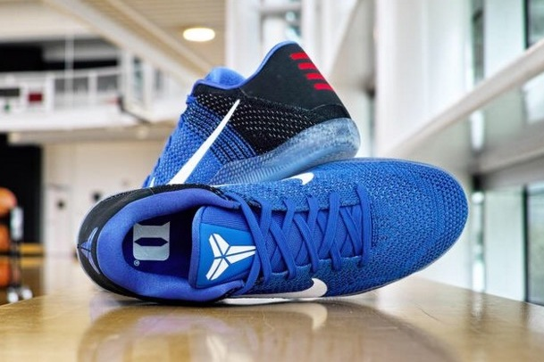 reputable site 14ec0 0121e Nike Designs Special Kobe 11 PEs for Oregon, Kentucky, Duke and Michigan  State