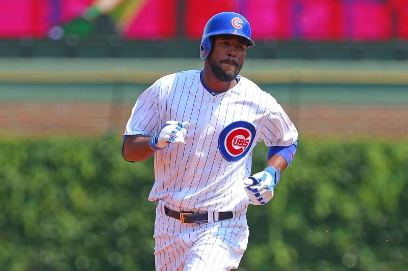 Dexter Fowler Re-Signs with Cubs: Latest Contract Details