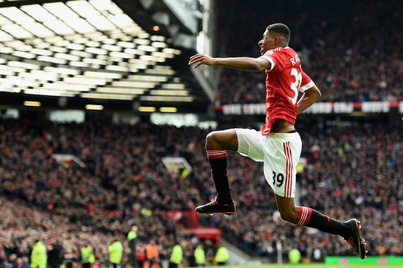 153420a43d5 Twitter Reacts  Manchester Utd Youngsters Defeat Arsenal 3-2 in ...