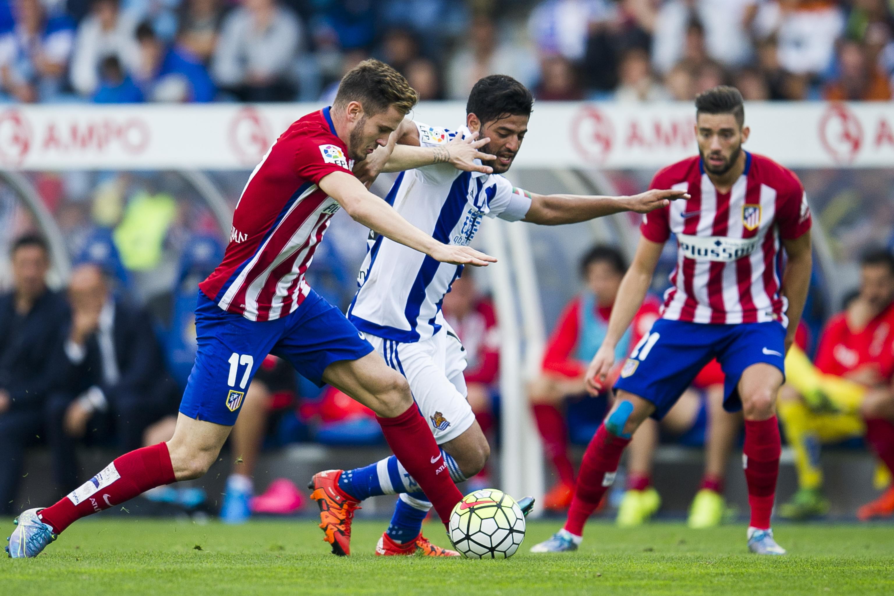atletico madrid vs real sociedad free live stream