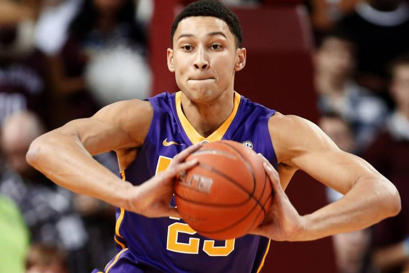 545d38dcd0fc Chad Ford NBA Mock Draft 2016  Notable Picks from ESPN Guru s 4th Mock