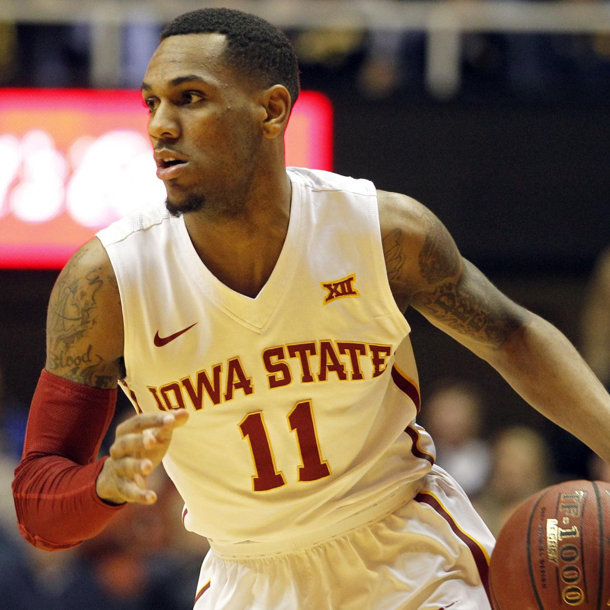 Iowa states monte morris is the ultimate giver on and off the court iowa states monte morris is the ultimate giver on and off the court bleacher report latest news videos and highlights publicscrutiny Gallery