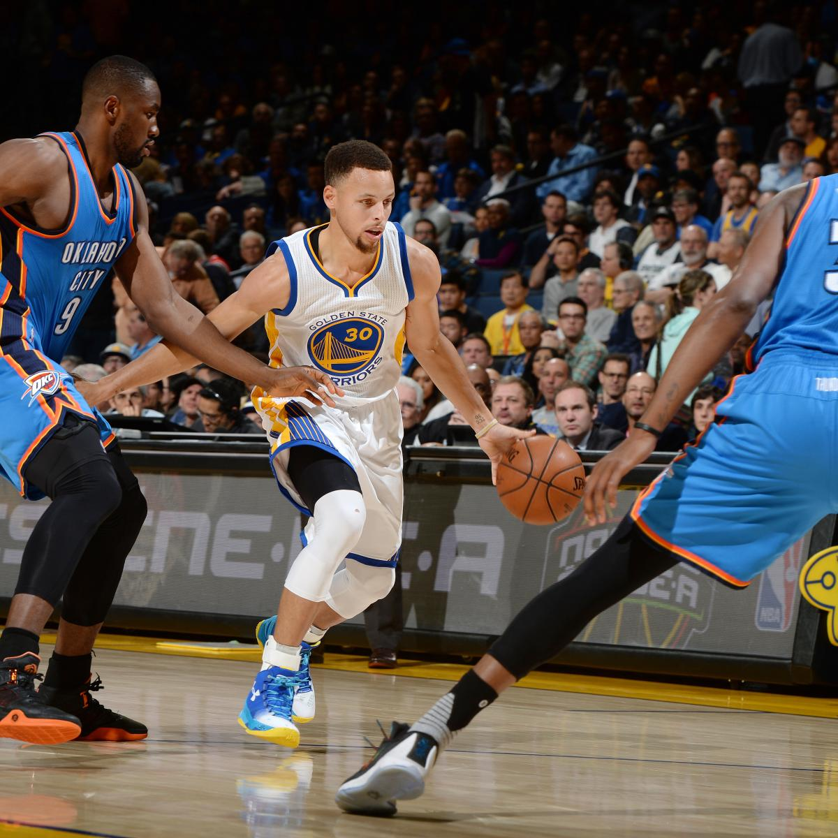 Warriors Come Out To Play Bleacher Report: Warriors' Schedule Running Out Of Hurdles To Stop