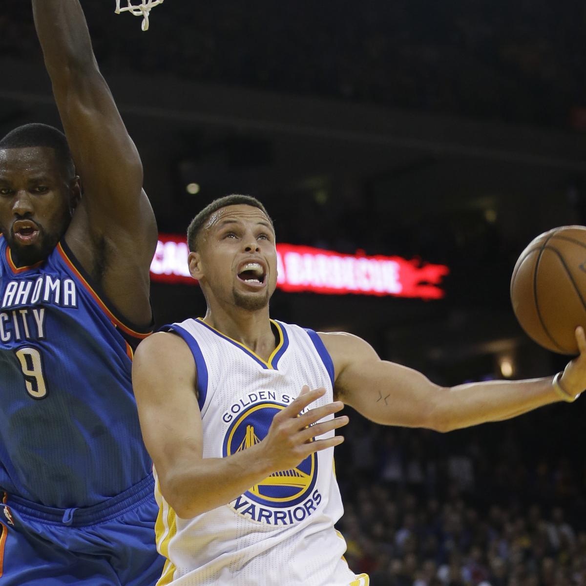 Warriors Full Game Highlights Game 3: Thunder Vs. Warriors: Score, Video Highlights And Recap