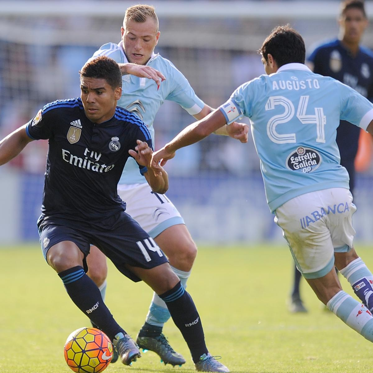 Celta Vigo Vs Barcelona Live Commentary: Live Streaming Eibar Vs Real Madrid Malam Ini