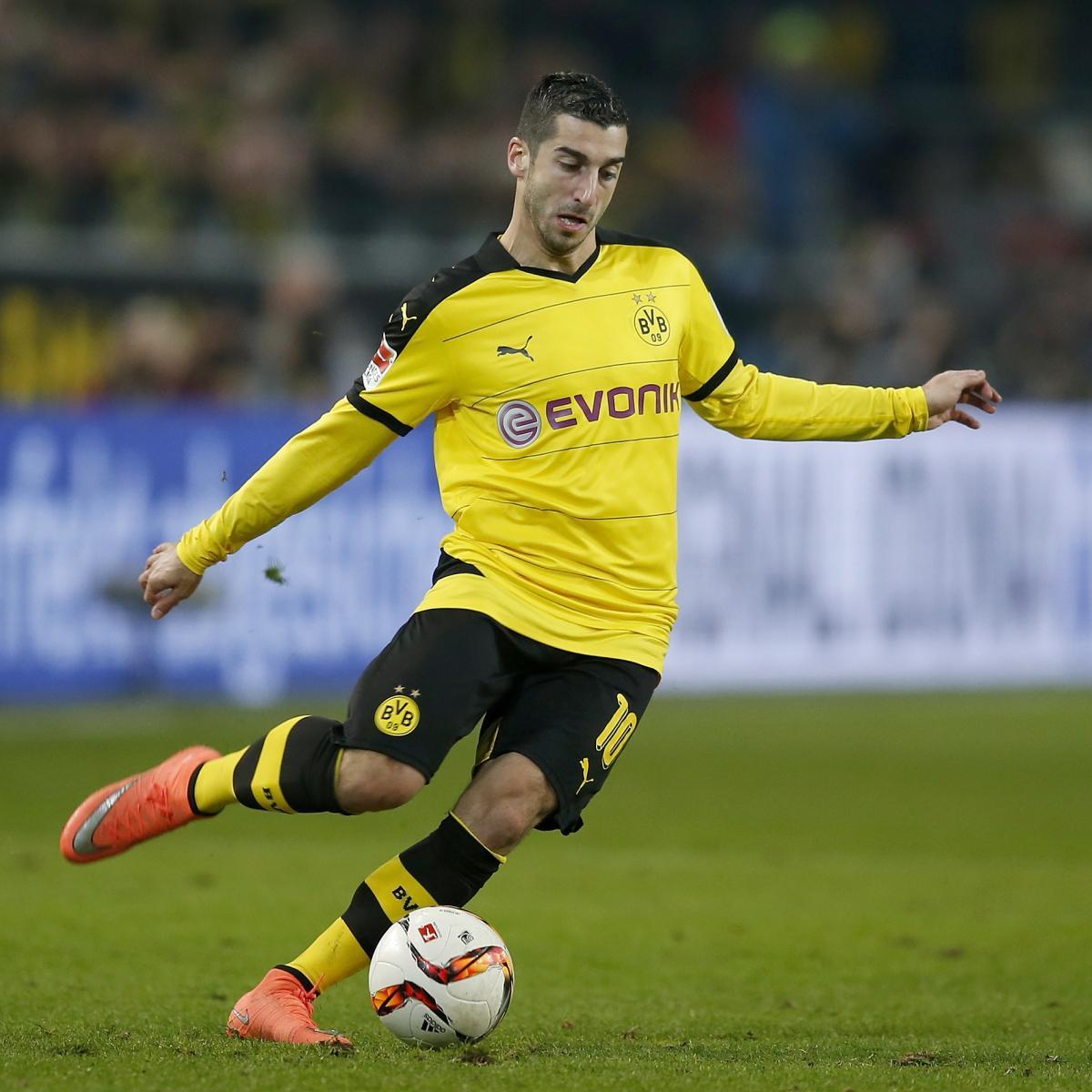 Miktarian Borussia