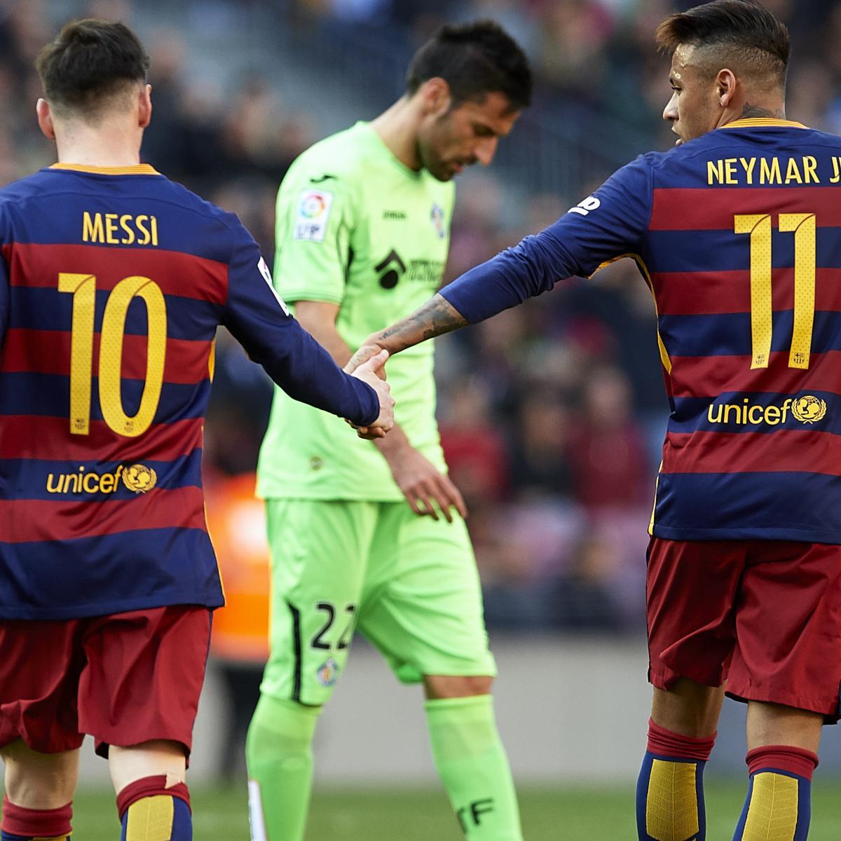Immagine di copertina di Spanish - La Liga
