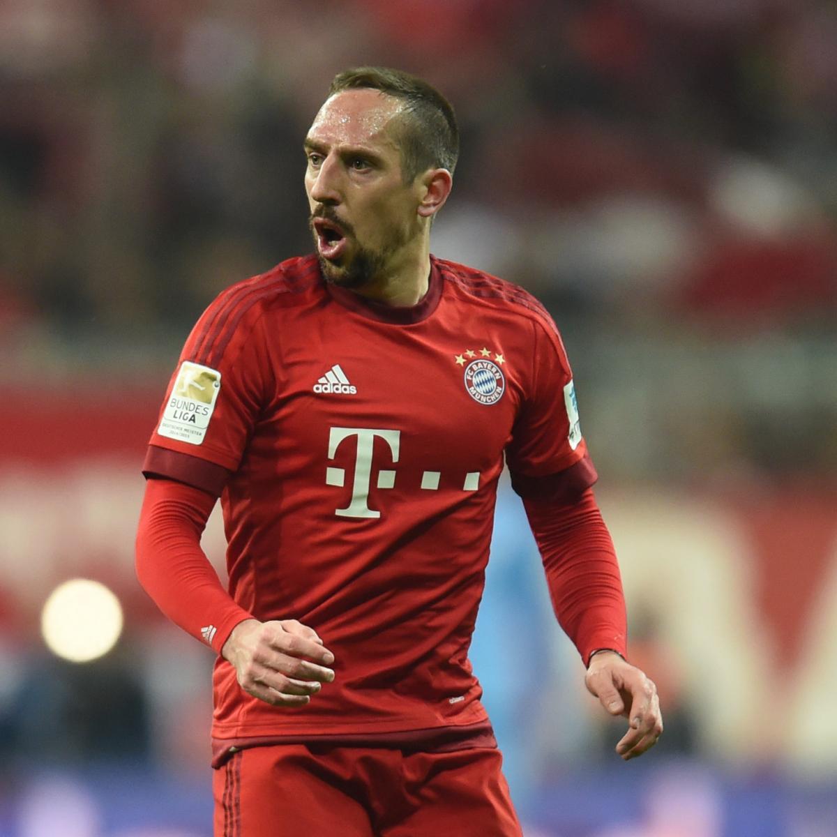 Bayern Juventus Online