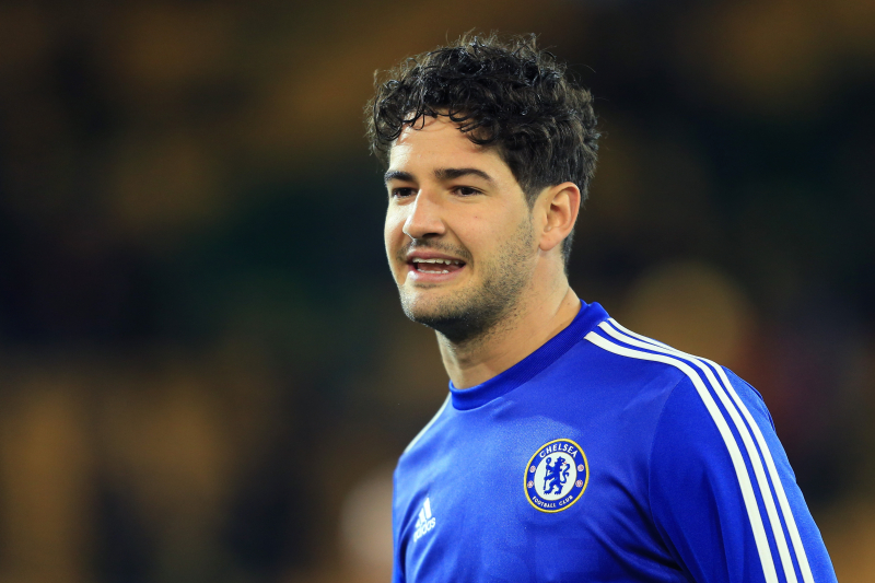 Chelsea Transfer News: Alexandre Pato Exit Reported, Latest Blues Rumours