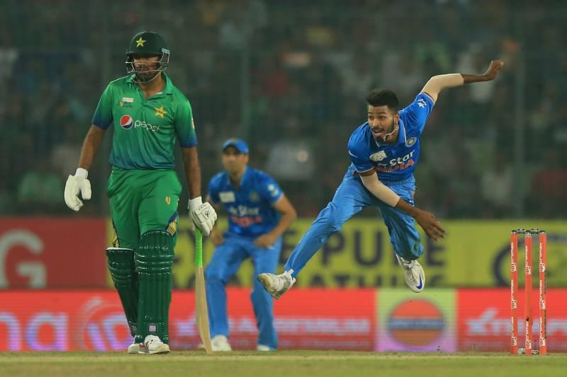 India Vs Pakistan World T20 Date Time Live Stream Tv