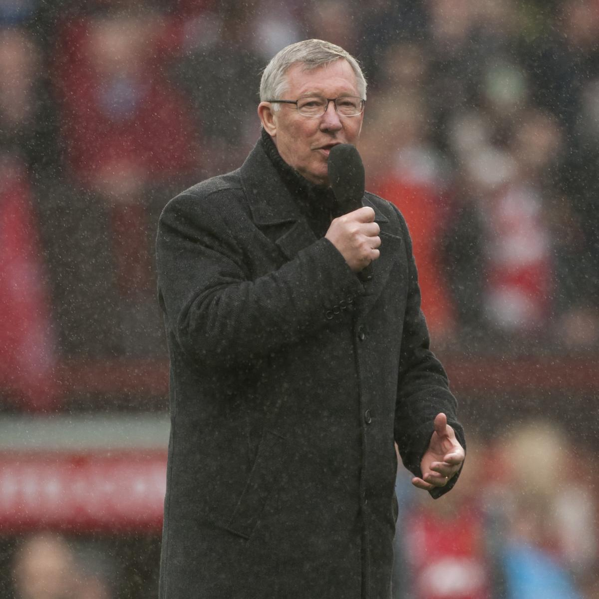 Charting the Differing Paths of Manchester United and City Since Sir Alex Left