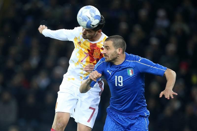 d543c13e9b9 Italy vs. Spain  Score