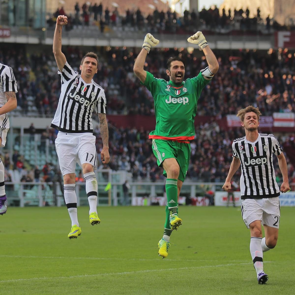 3 Juventus Players Who Must Hit Form After International