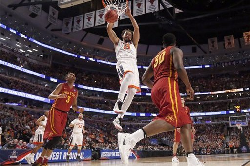 Virginia vs iowa state score and twitter reaction from march iowa state score and twitter reaction from march madness 2016 bleacher report latest news videos and highlights publicscrutiny Gallery