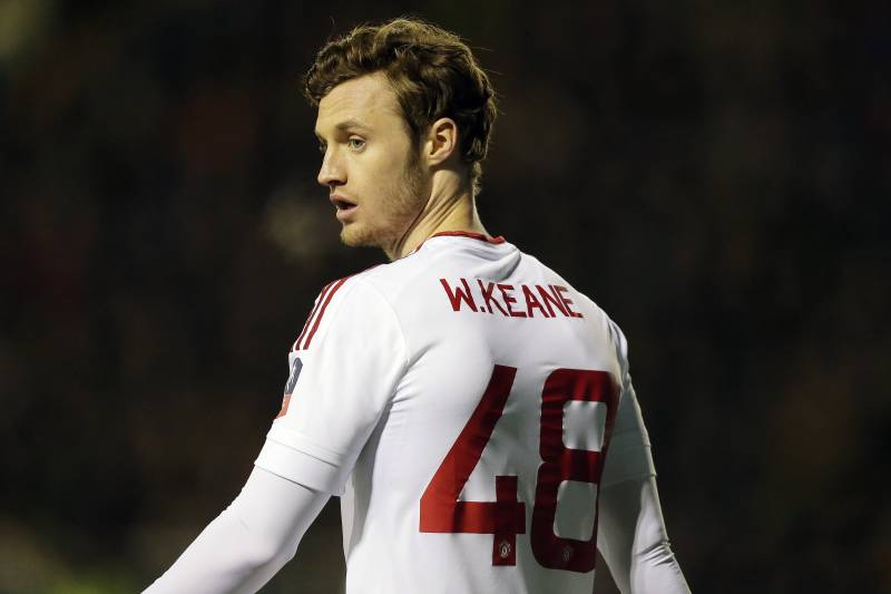 What Does the Future Hold for Will Keane at Manchester
