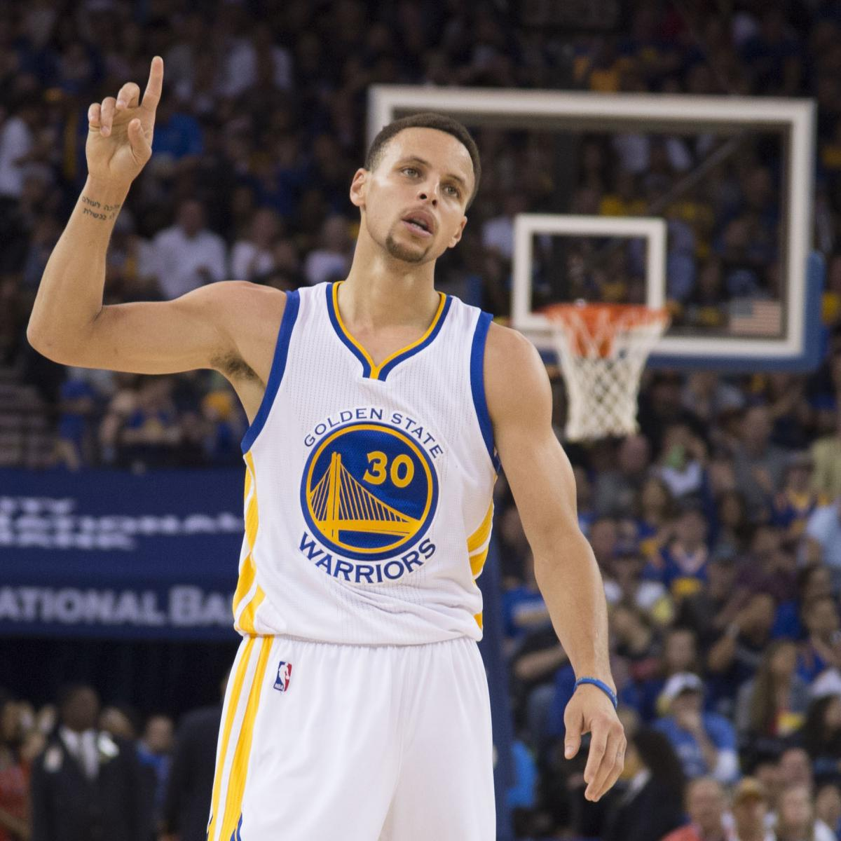 Washington Wizards Vs. Golden State Warriors: Live Score