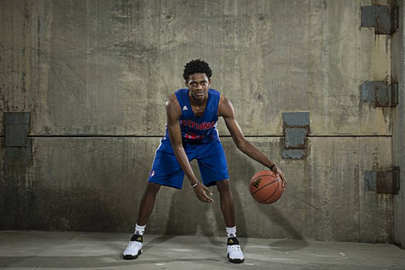 ecb9a6e989a6 McDonald s All-American Game Roster 2016  Top Prospects in Showcase ...