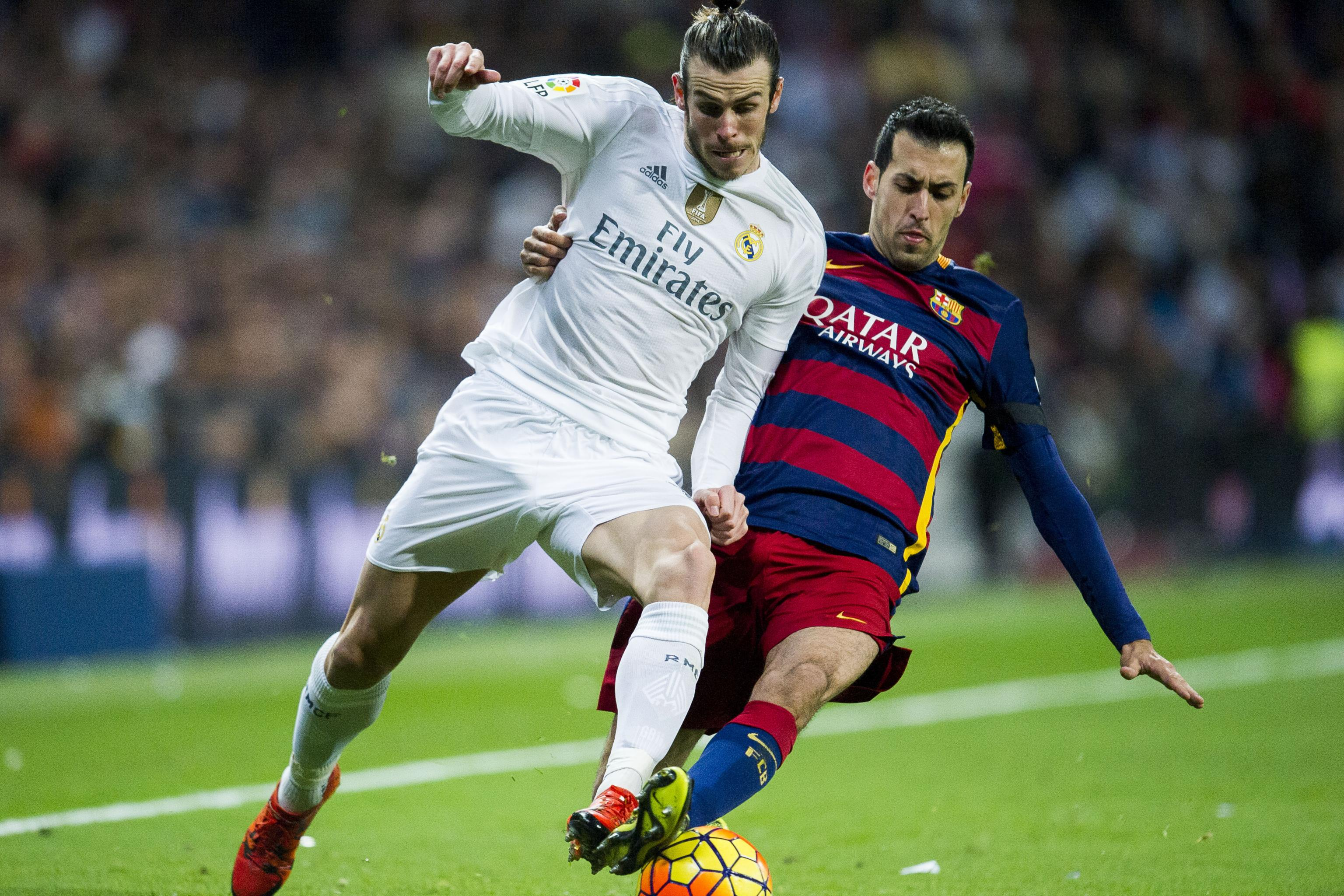 Barcelona Vs Real Madrid Records And Head To Head Ahead Of El Clasico 2016 Bleacher Report Latest News Videos And Highlights