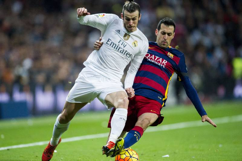 Barcelona Vs Real Madrid Records And Head To Head Ahead Of El