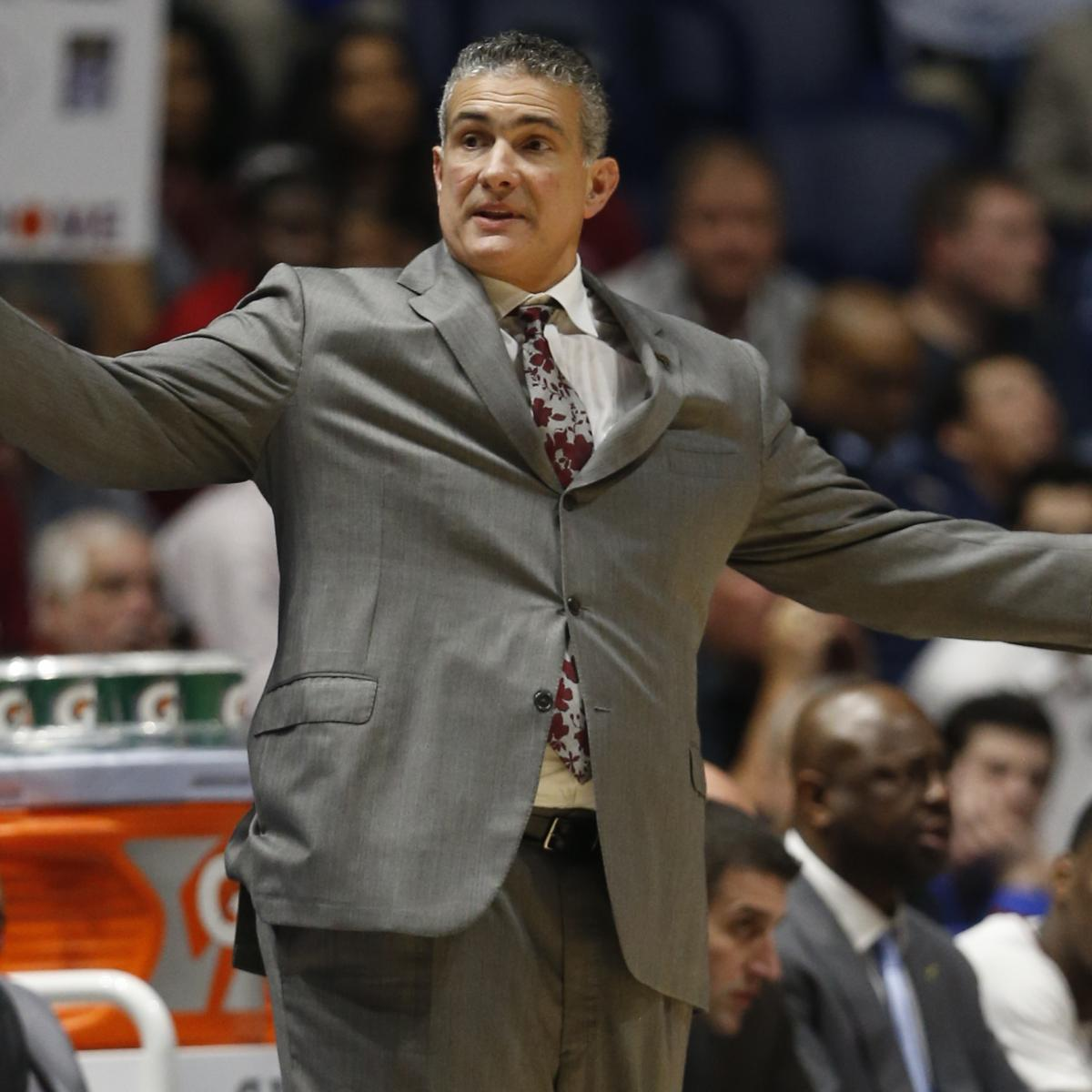 South Carolina Mistakenly Invited to 2016 NCAA Tournament ...