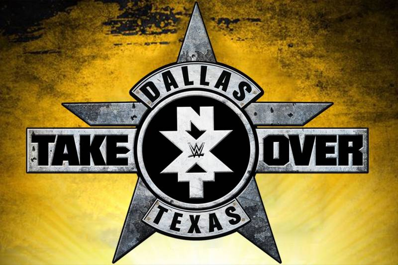 NXT TakeOver Dallas: Live Results, Reaction and Analysis