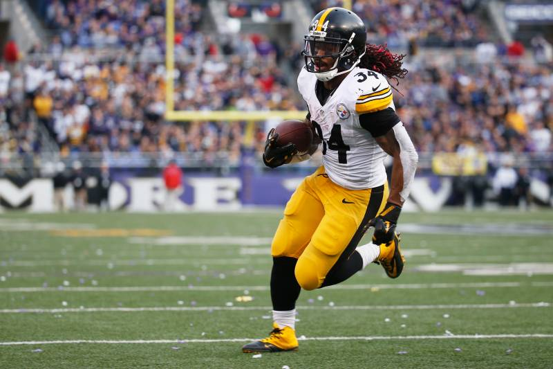 uk availability 0a11e b4b29 DeAngelo Williams Comments on Vontaze Burfict's Playoff Hit ...
