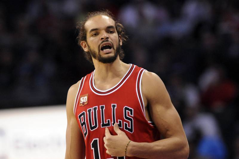 d53f57292674 Joakim Noah Announces Decision to Sign with New York Knicks ...