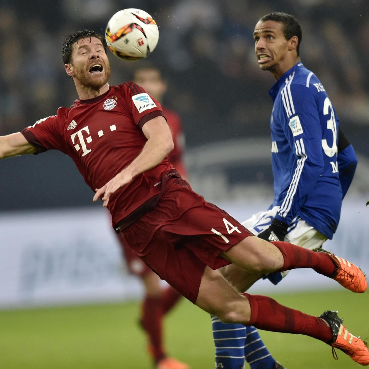 Bayern Schalke Stream
