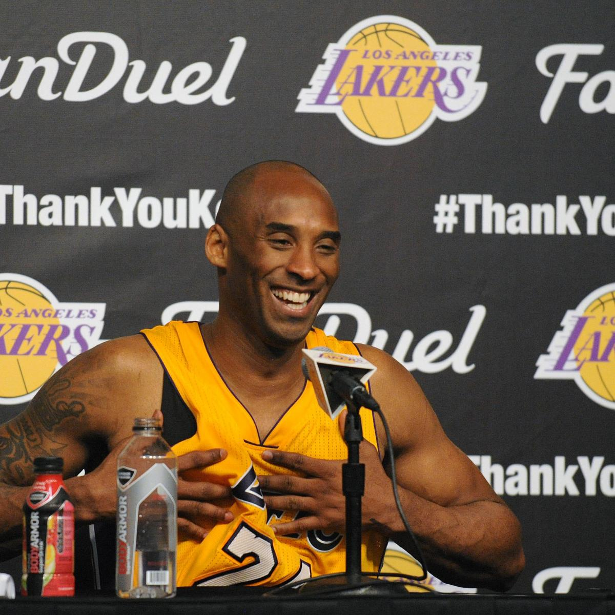 LA Lakers Paid Immeasurable Price for Kobe Bryant's Farewell Tour