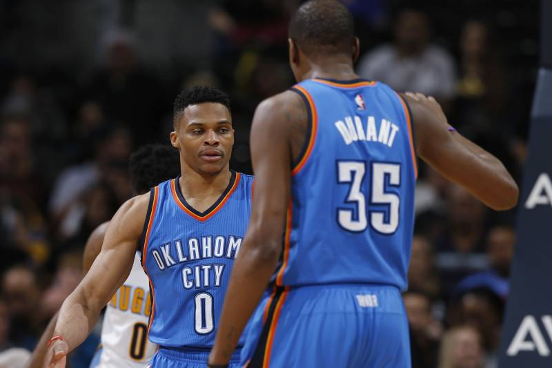 NBA Betting Preview: Dallas Mavericks vs  Oklahoma City
