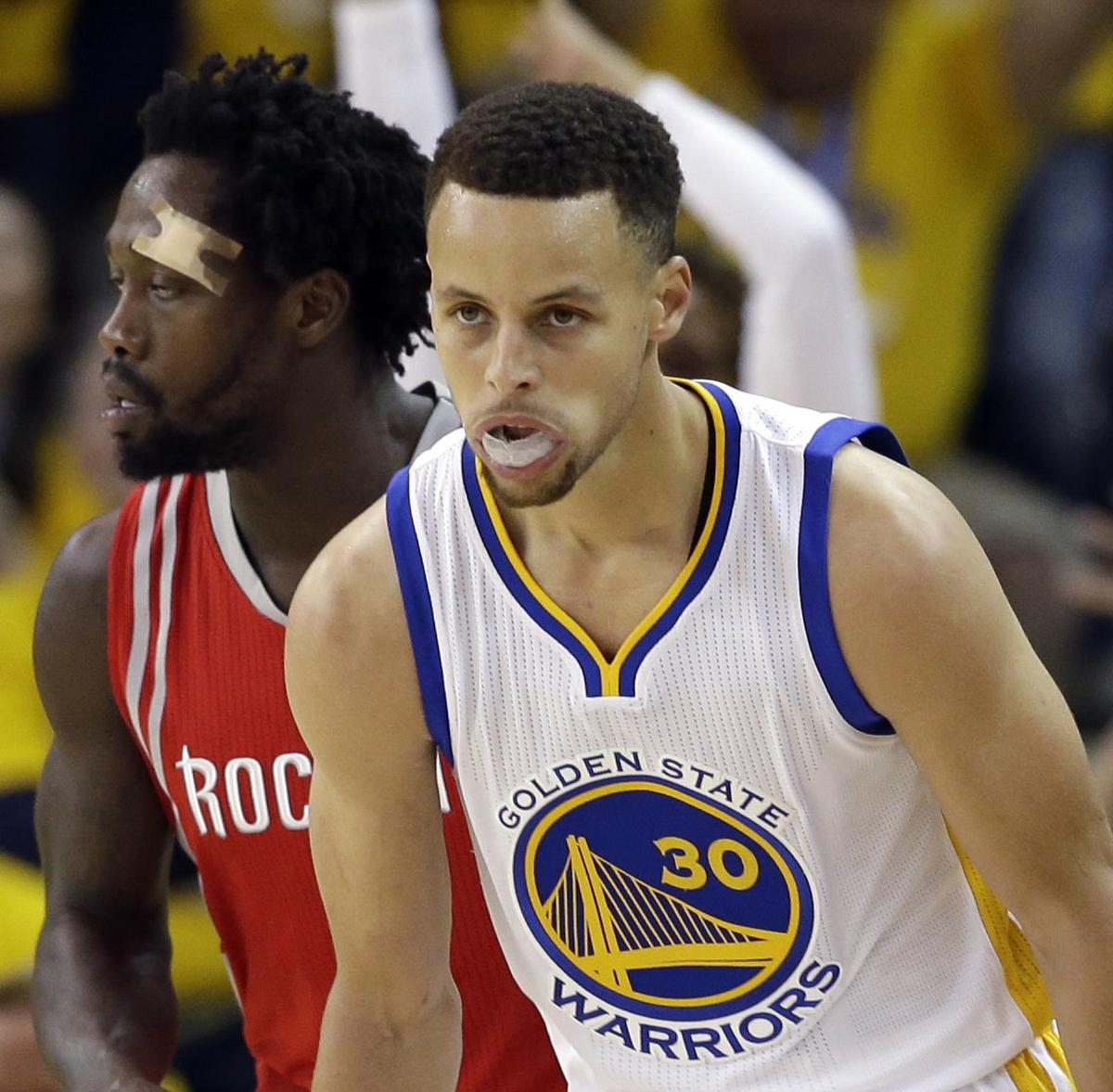 Houston Rockets Defensive Coach: Golden State Warriors Have Houston Rockets On The Ropes