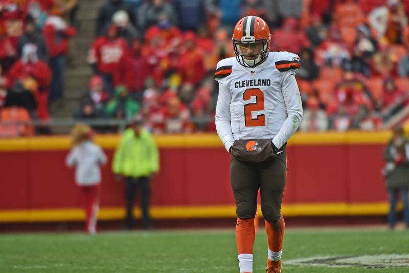Johnny Manziel: Why We Cannot (and Should Not) Look Away ...